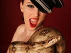 Snake Performers